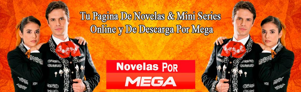 Novelas – Por Mega