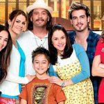 Una Familia Con Suerte[Latino][Mega][OnLine][2012]
