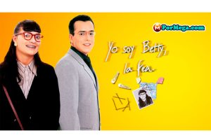 Yo Soy Betty La Fea [1999][Mega][OnLine][156/156]