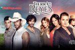 Tierra De Reyes [2014][Mega][1080p]159/159]
